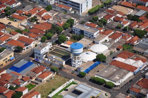 Votuporanga fica em 4º lugar na região no ranking de Saneamento Ambiental
