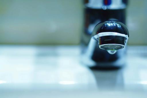O fornecimento de água será interrompido nesta quarta-feira em bairros da região da Rua Horácio dos Santos
