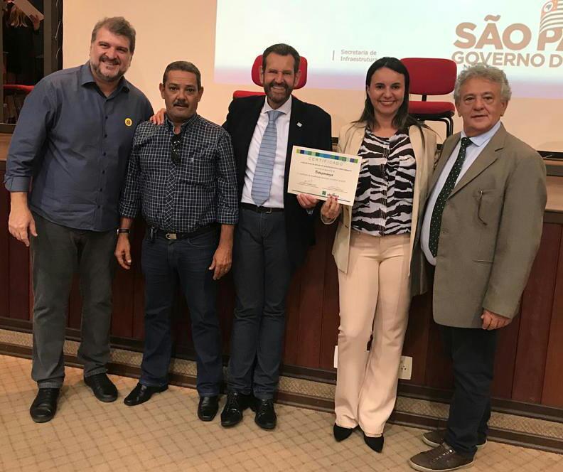 Votuporanga é qualificada para a certificação do Programa Município Verde Azul 2019