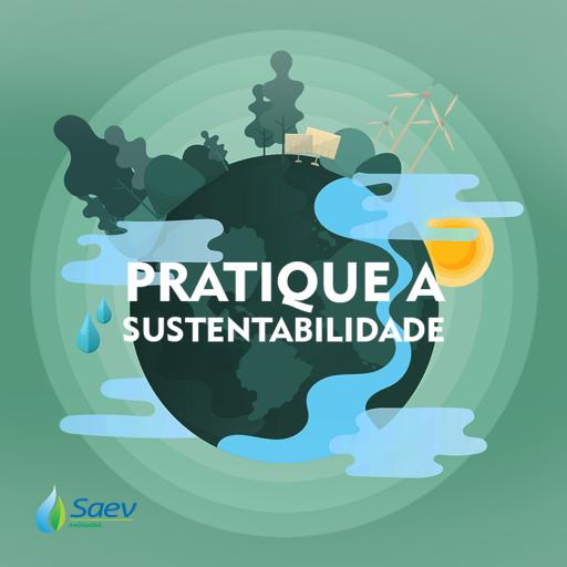 Pratique a Sustentabilidade