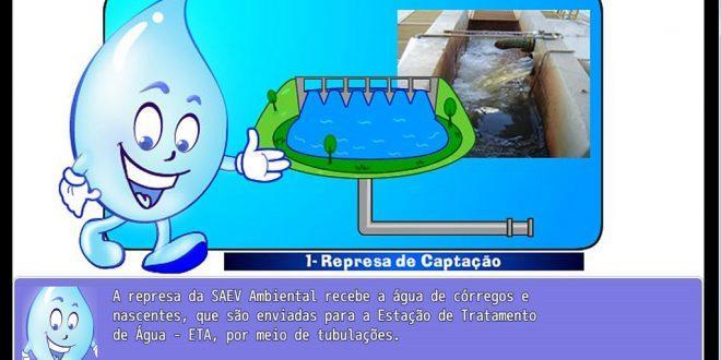 Saevinho ensina sobre meio ambiente e reciclagem em novo game