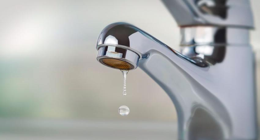 Saev Ambiental interromperá fornecimento de água na região central neste domingo para manutenção no reservatório da ETA