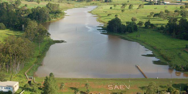 Saev Ambiental gera 675 milhões de litros de água por mês e lidera em rankings