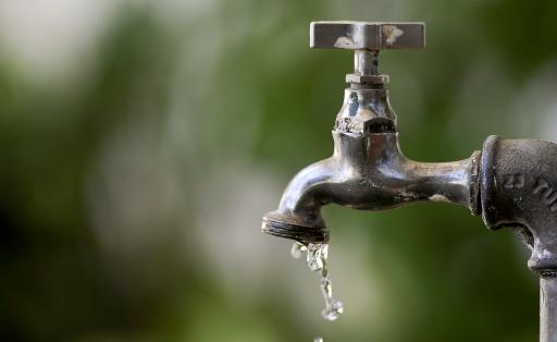 Saev Ambiental comunica que haverá falta de água neste domingo na Região Norte